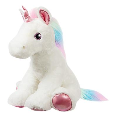 Aurora World Sparkle Tales Unicorn Soft Toy