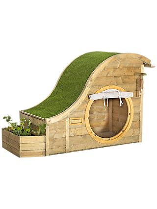 Plum Discovery™ Wooden Nature Play Hideaway