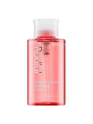 Rodial Dragon's Blood Cleansing Water, 300ml