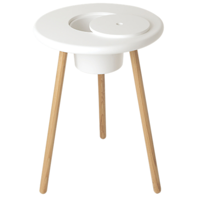 Umbra Sprout Side Table with Planter