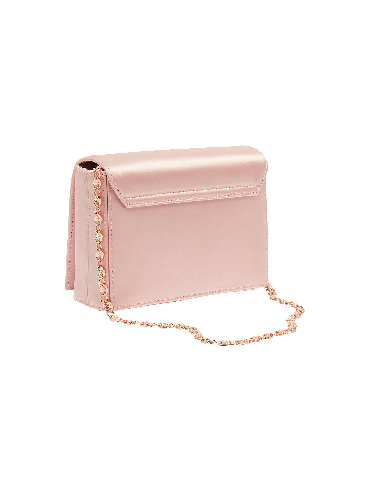 5eacc1ade515 Ted Baker Selinaa Clutch Bag at John Lewis   Partners