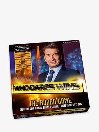 Lamond Toys Who Dares Wins Game