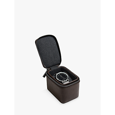 Stackers Single Watch Box