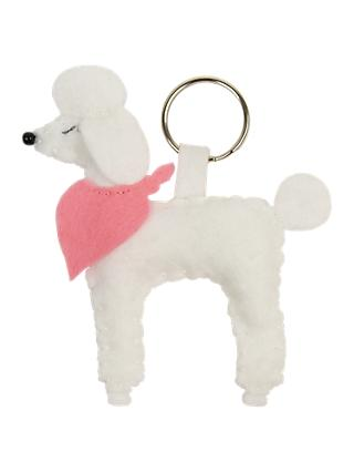 My Life Handmade Poodle Craft Kit