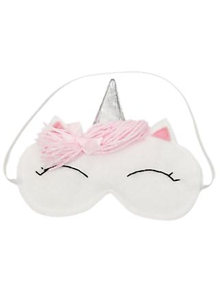 My Life Handmade Unicorn Eye Mask Craft Kit