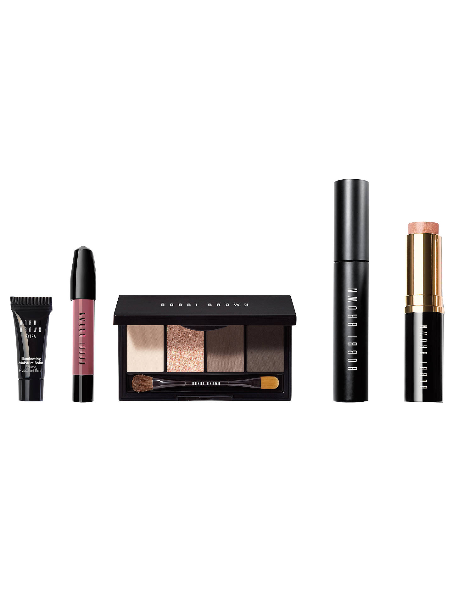 BuyBobbi Brown The Ready in 5 Edition Eye, Cheek, & Lip Kit, Multi Online at johnlewis.com