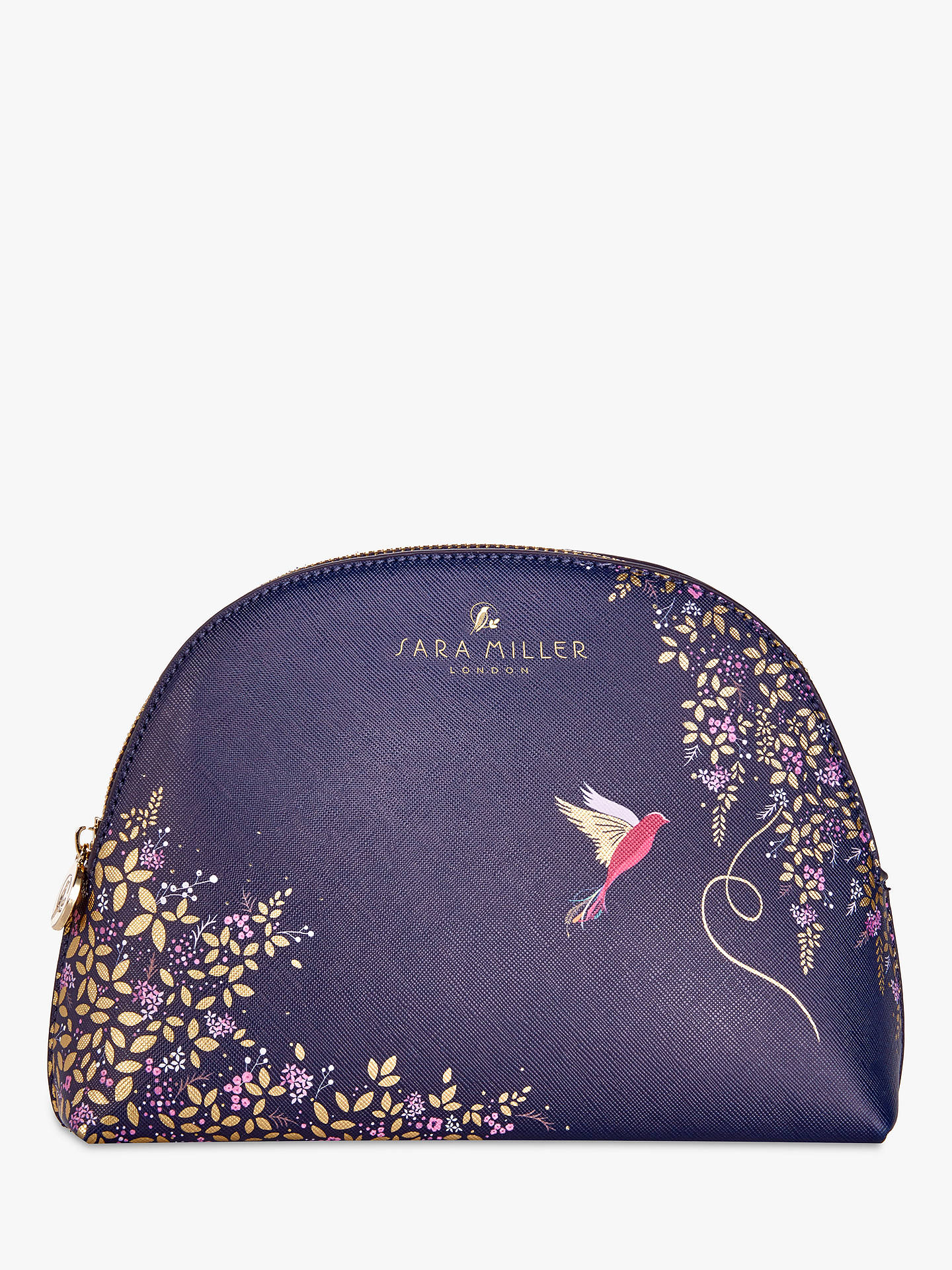 Buy Sara Miller Cosmetic Bag, Medium Online at johnlewis.com