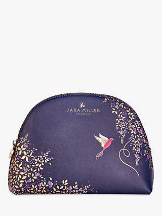 Sara Miller Cosmetic Bag, Medium