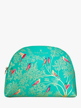 Sara Miller Cosmetic Bag, Large
