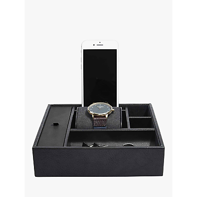 Stackers Large Technology and Watch Box