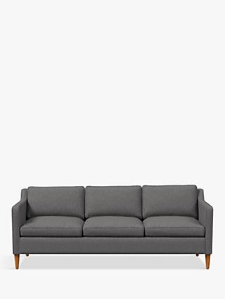 west elm Hamilton Large 3 Seater Sofa