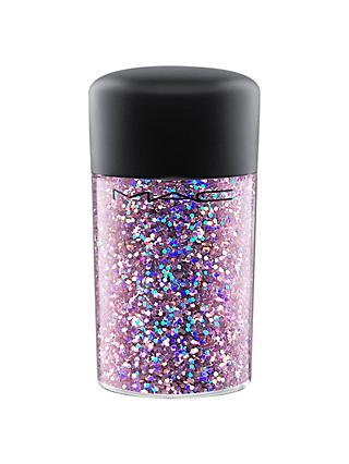 MAC Glitter - Galactic Holographic Glitter