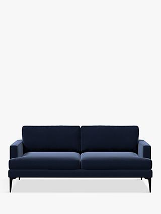 west elm Andes Large 3 Seater Sofa