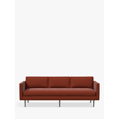 west elm Axel Large 3 Seater Sofa