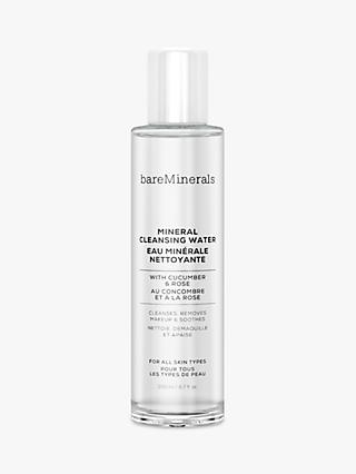 bareMinerals Mineral Cleansing Water, 200ml