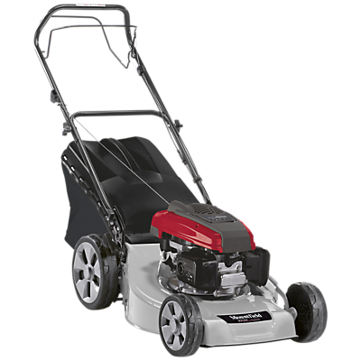 Image of Mountfield SP53 Elite 51cm Self-Propelled Petrol Lawnmower