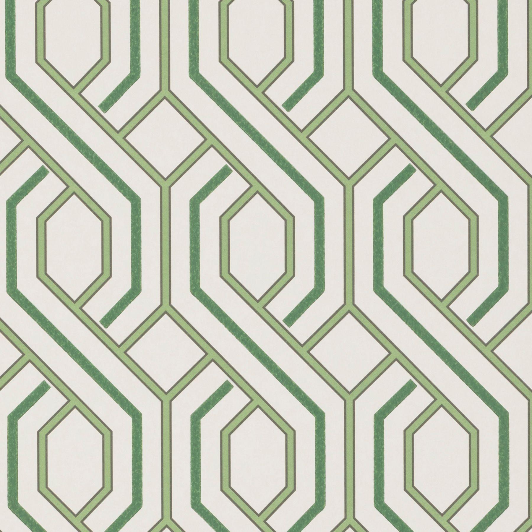 GP & J Baker GP & J Baker Parterre Wallpaper