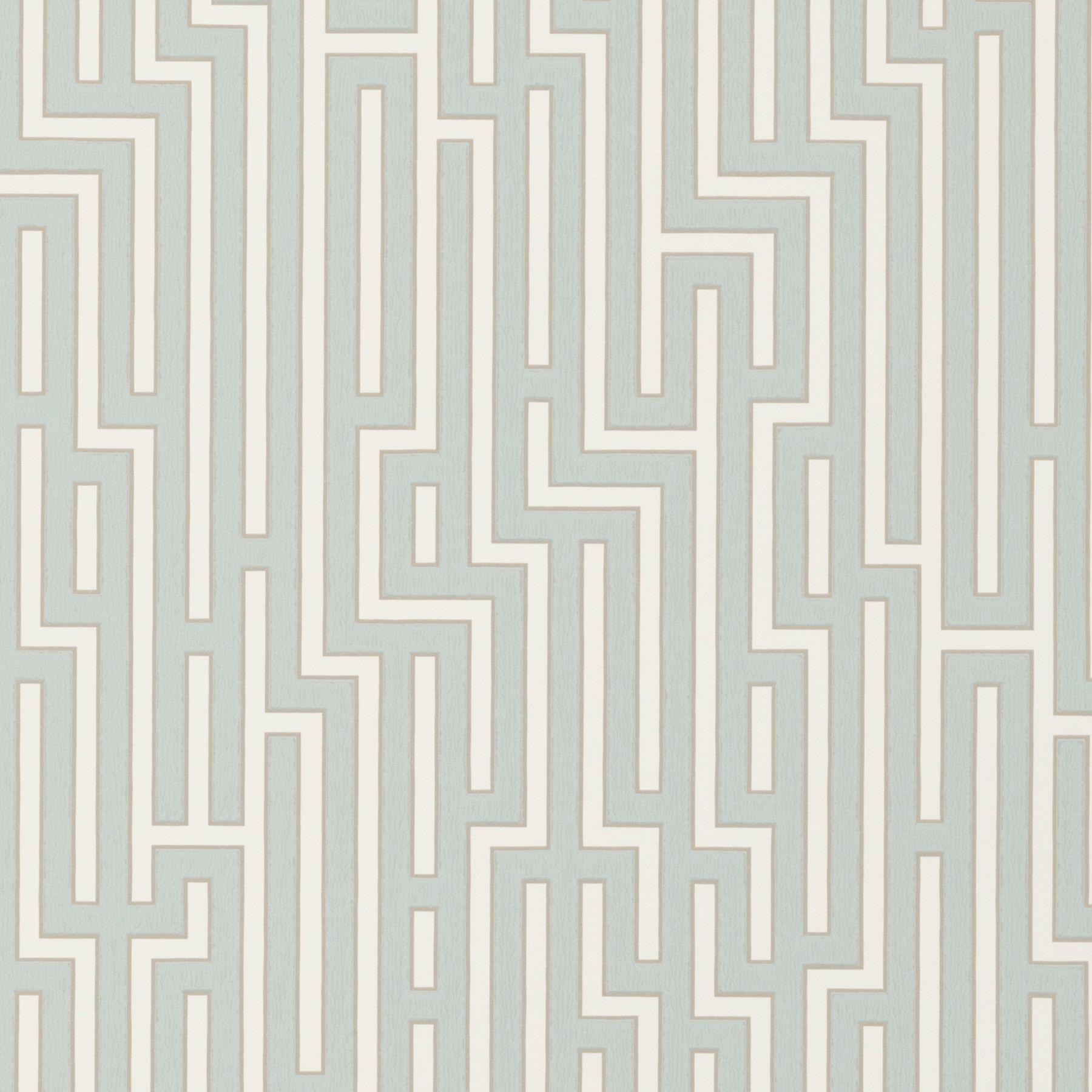 GP & J Baker GP & J Baker Fretwork Wallpaper
