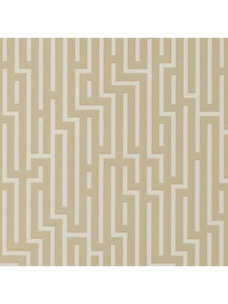 GP & J Baker Fretwork Wallpaper