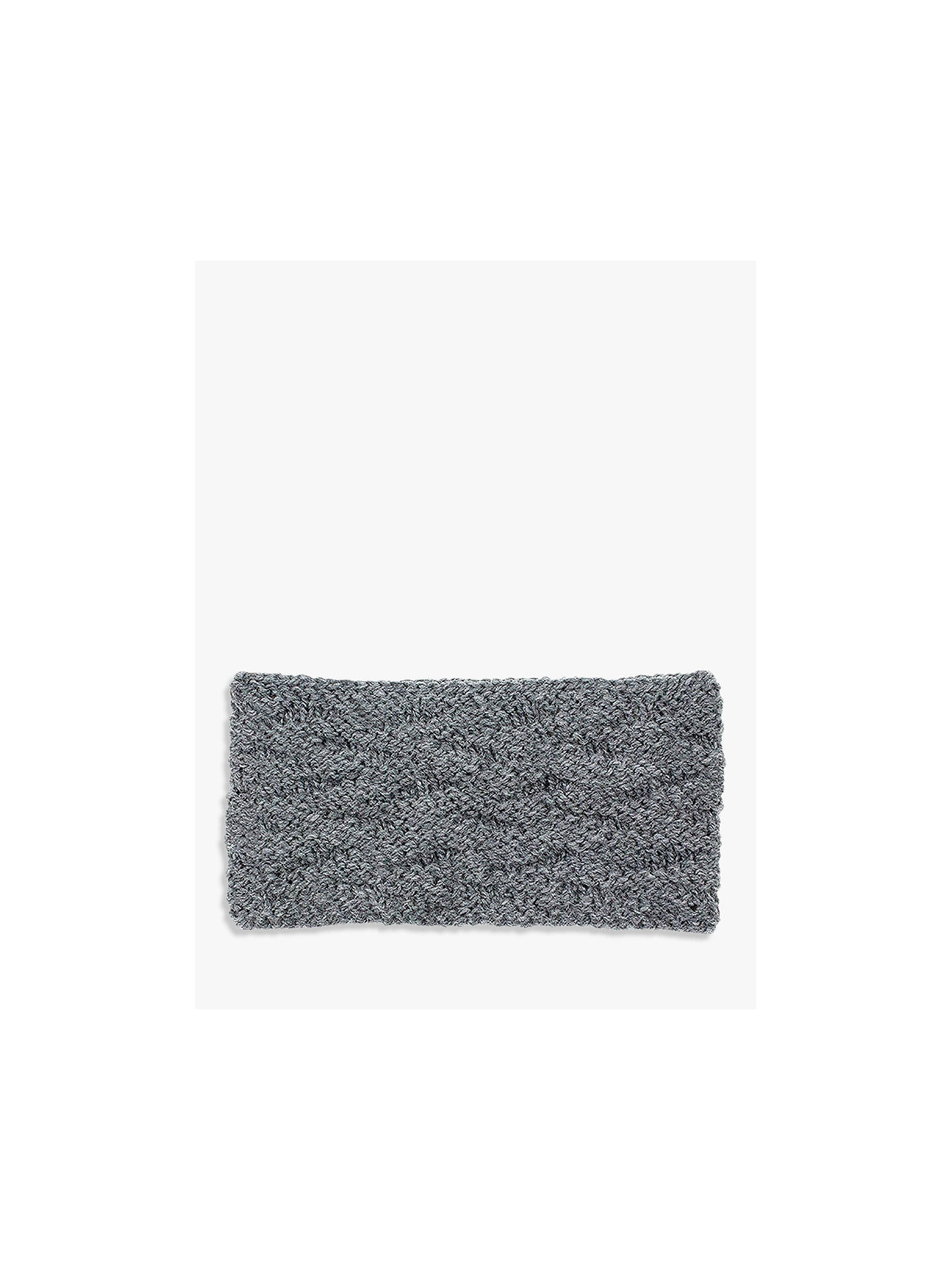 BuyTOFT Zeolite Headband Knitting Kit Online at johnlewis.com