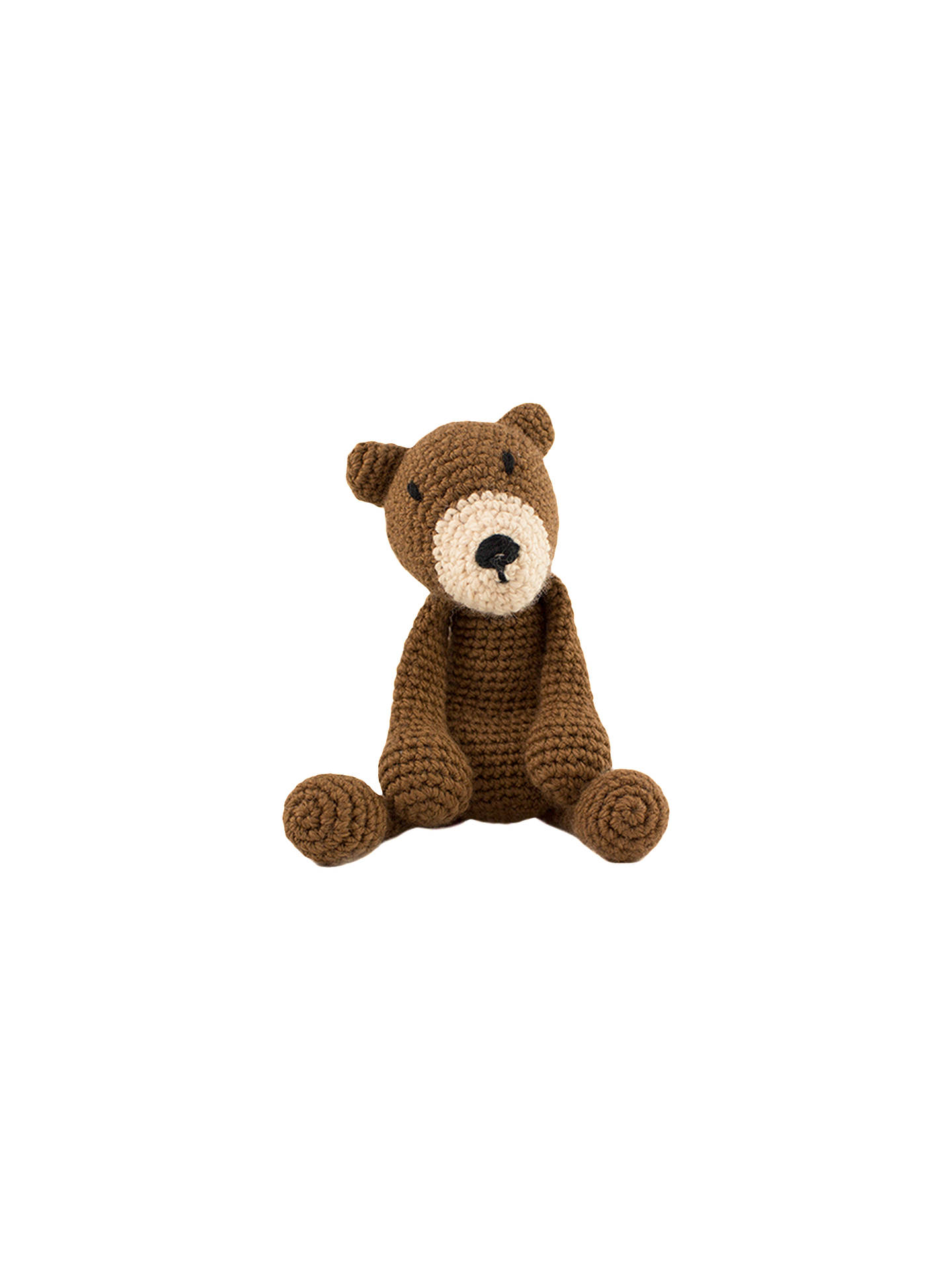 BuyToft Penelope The Bear Crochet Kit Online at johnlewis.com