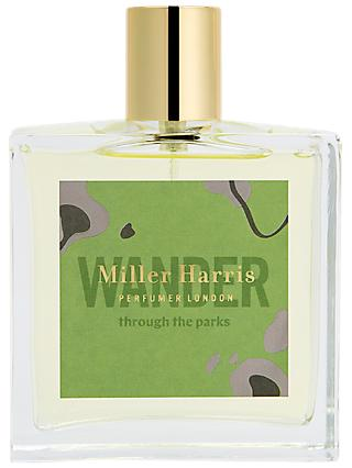 Miller Harris Wander Through The Parks Eau de Parfum