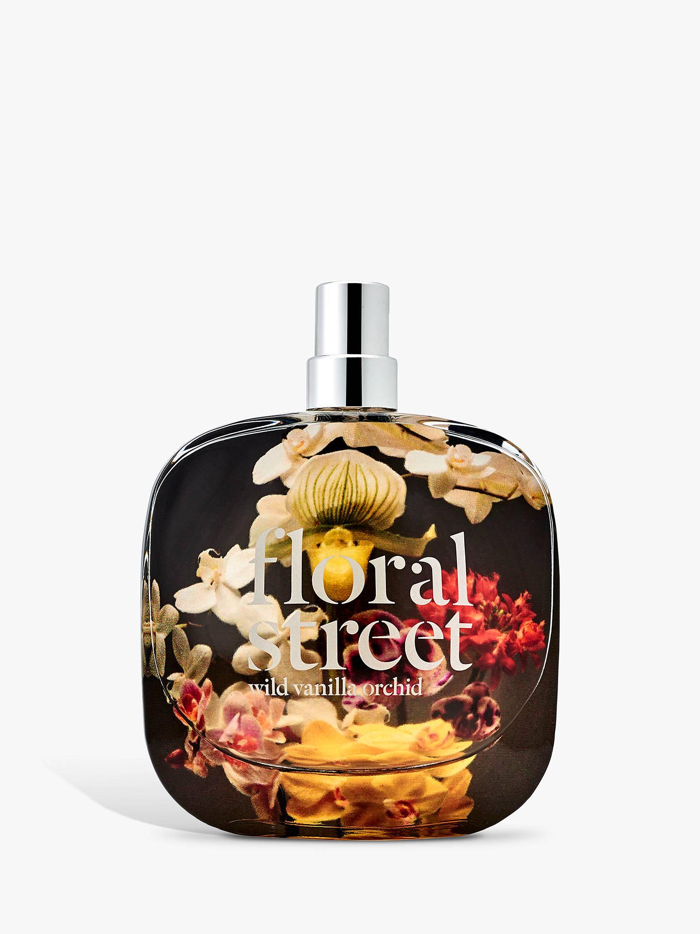 Floral Street Perfume