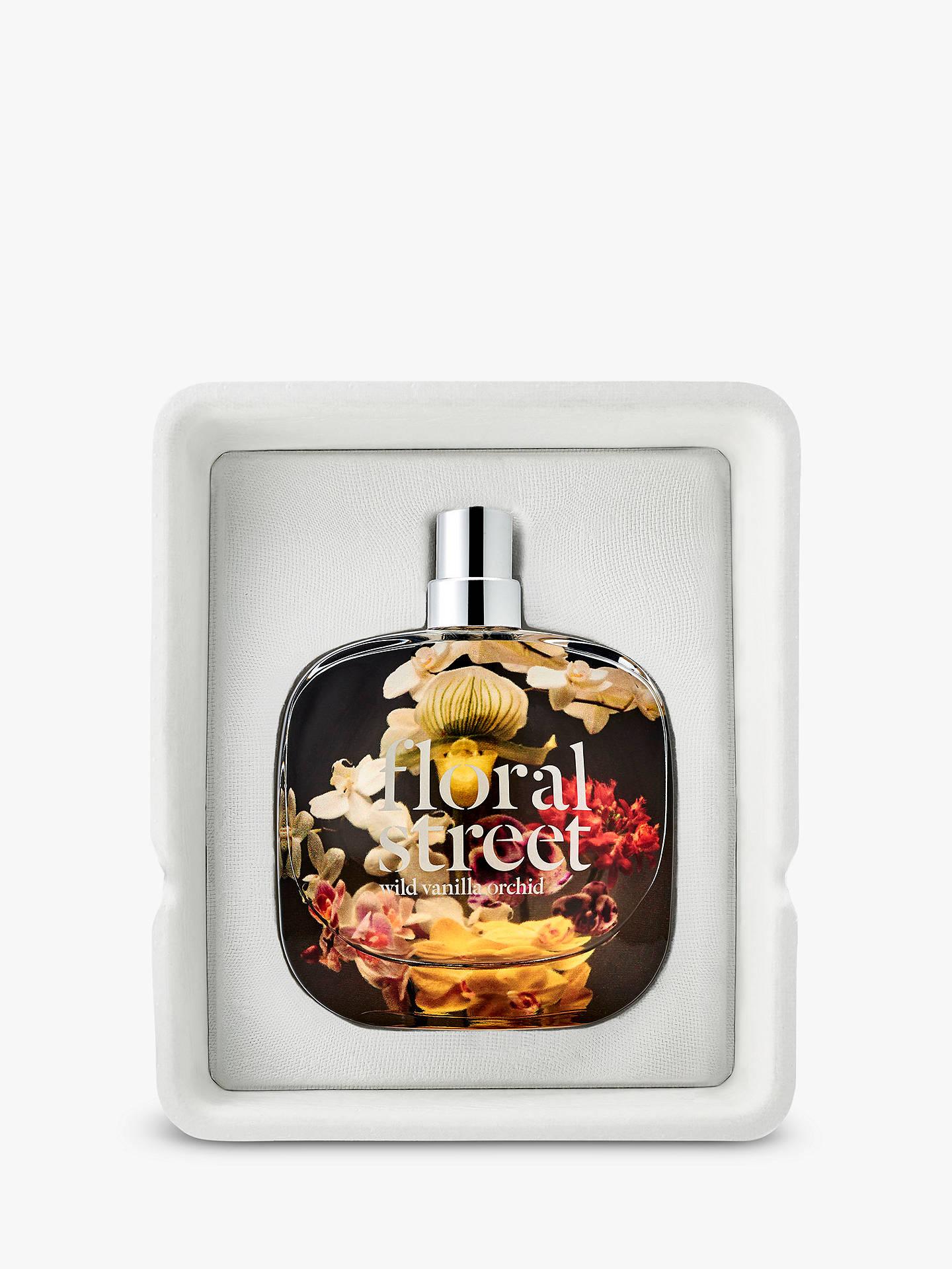 Wild Vanilla Perfume