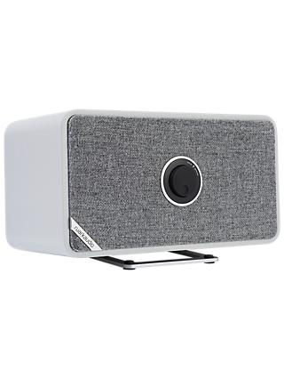 Ruark MRx Bluetooth Wi-Fi Connected Wireless Speaker