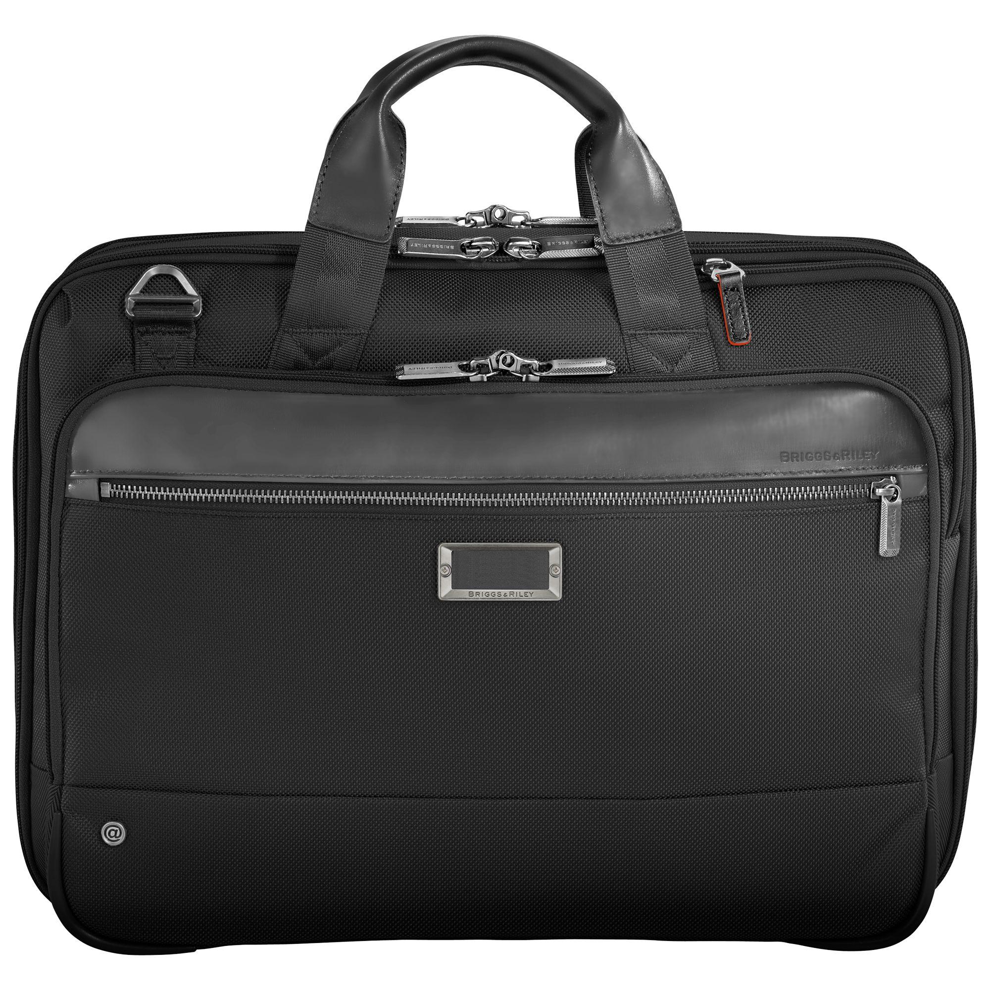 Briggs & Riley Briggs & Riley AtWork Medium Expandable Briefcase