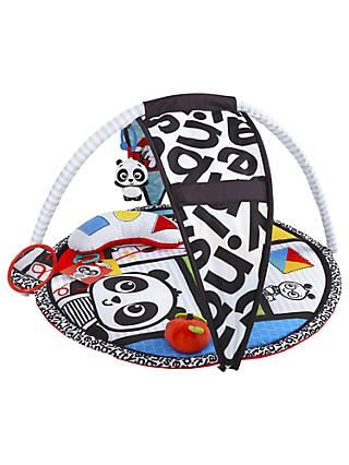 Baby Einstein Be Bold New World Playmat