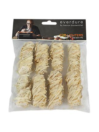 everdure by heston blumenthal Eco Lighters, Pack of 8