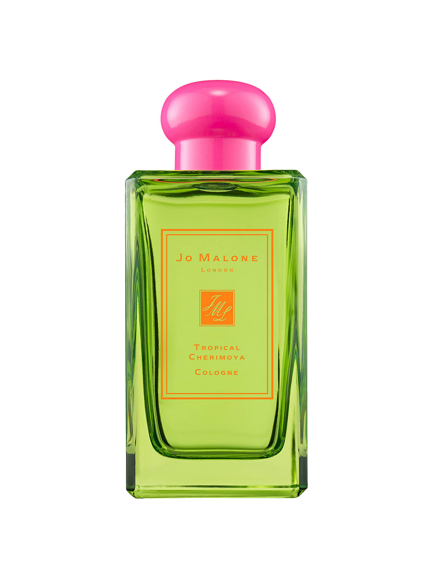BuyJo Malone London Tropical Cherimoya Cologne, 100ml Online at johnlewis.com