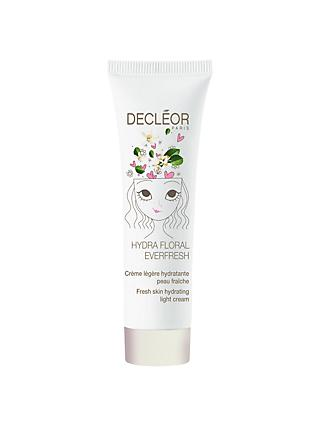 Decléor Hydra Floral Everfresh Fresh Skin Hydrating Light Cream