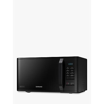 Samsung MS23K3513AK/EU Microwave, Black