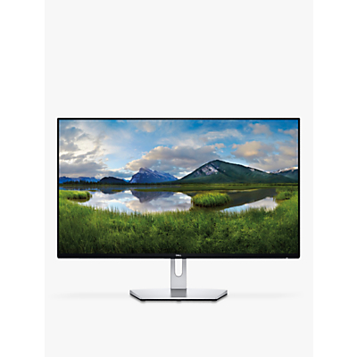 "Image of DELL S2719H Full HD 27"" IPS Monitor - Black, Black"