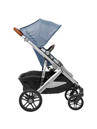 UPPAbaby Vista Pushchair, Henry