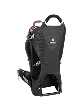 LittleLife Ranger S2 Child Back Carrier