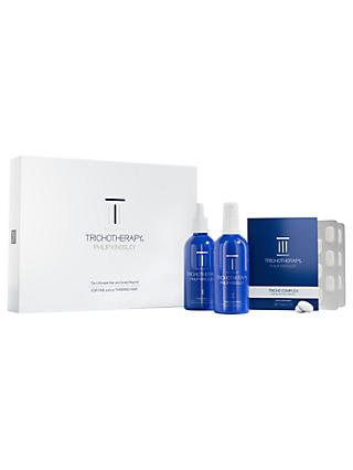 Philip Kingsley Trichotherapy Regime Haircare Set