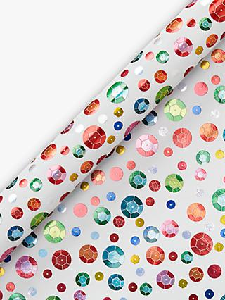 wrapping paper john lewis partners