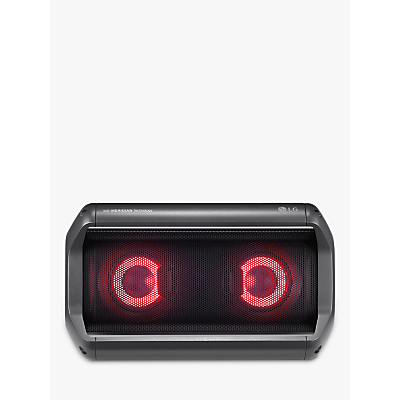Image of LG PK5 XBOOM Go Bluetooth Portable Speaker