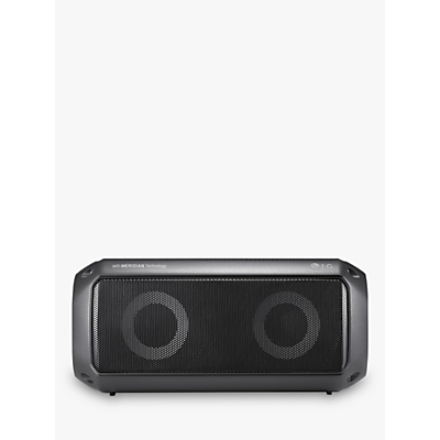Image of LG PK3 XBOOM Go Waterproof Bluetooth Portable Speaker