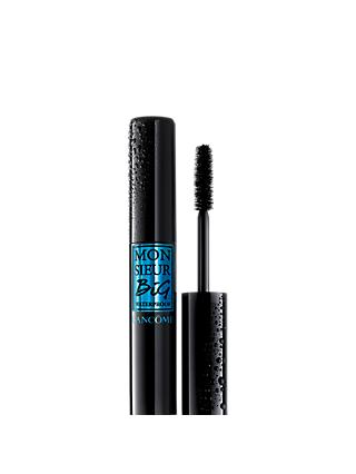 Lancôme Monsieur Big Waterproof Mascara, Black