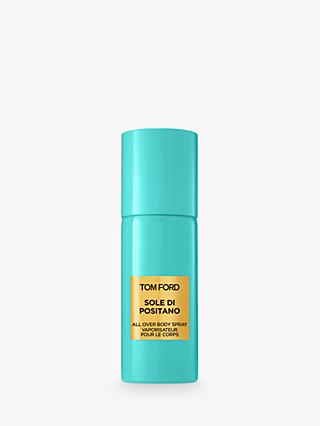 TOM FORD Private Blend Sole Di Positano All Over Body Spray
