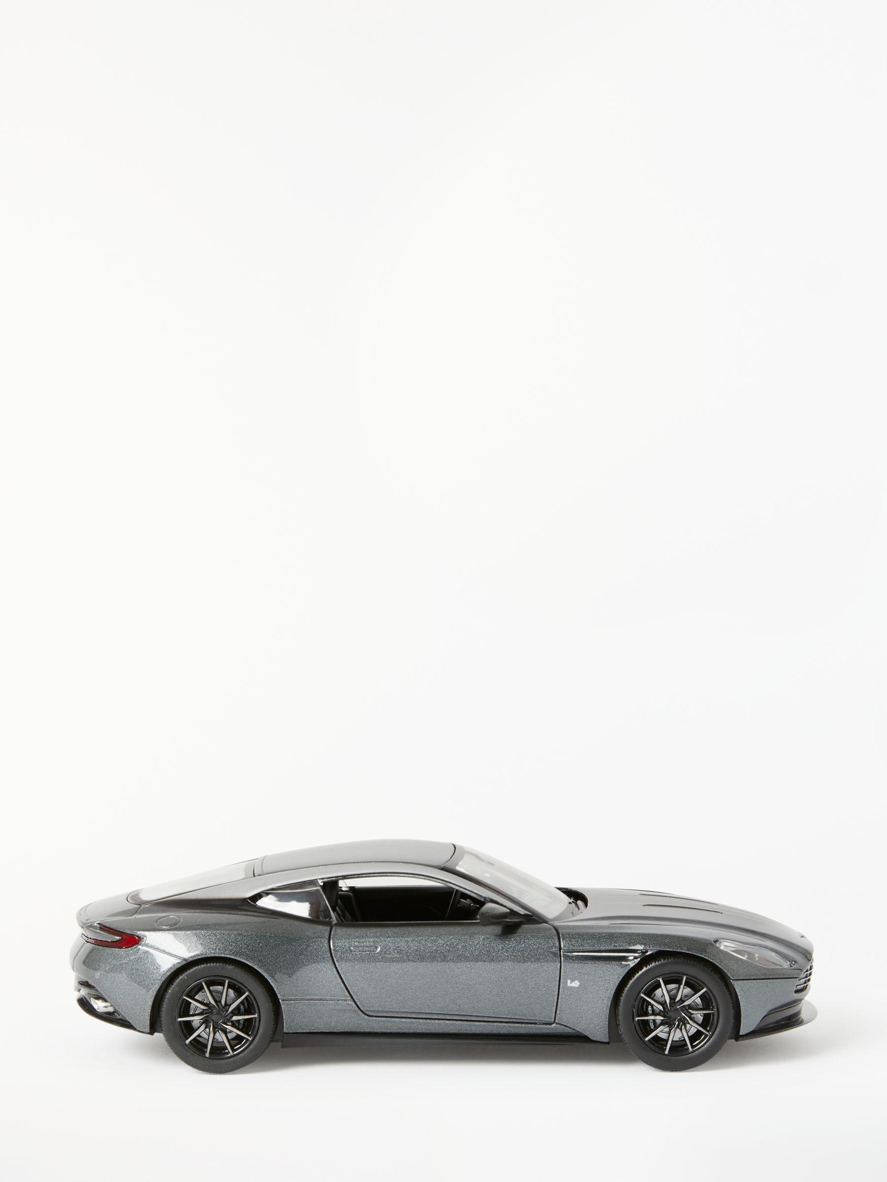 John Lewis Partners 1 24 Aston Martin Db11 Toy Car At John Lewis Partners