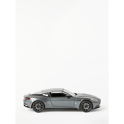 Image of John Lewis & Partners 1:24 Aston Martin DB11 Toy Car