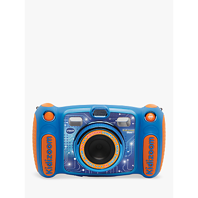 VTech Kidizoom 5.0 Megapixel Duo Children's Camera with SD Card