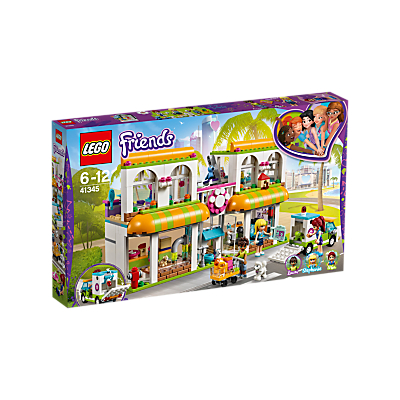 LEGO Friends 41345 Heartlake City Pet