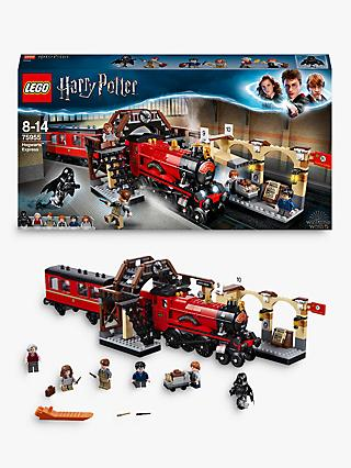 LEGO 75955 Harry Potter Hogwart's Express
