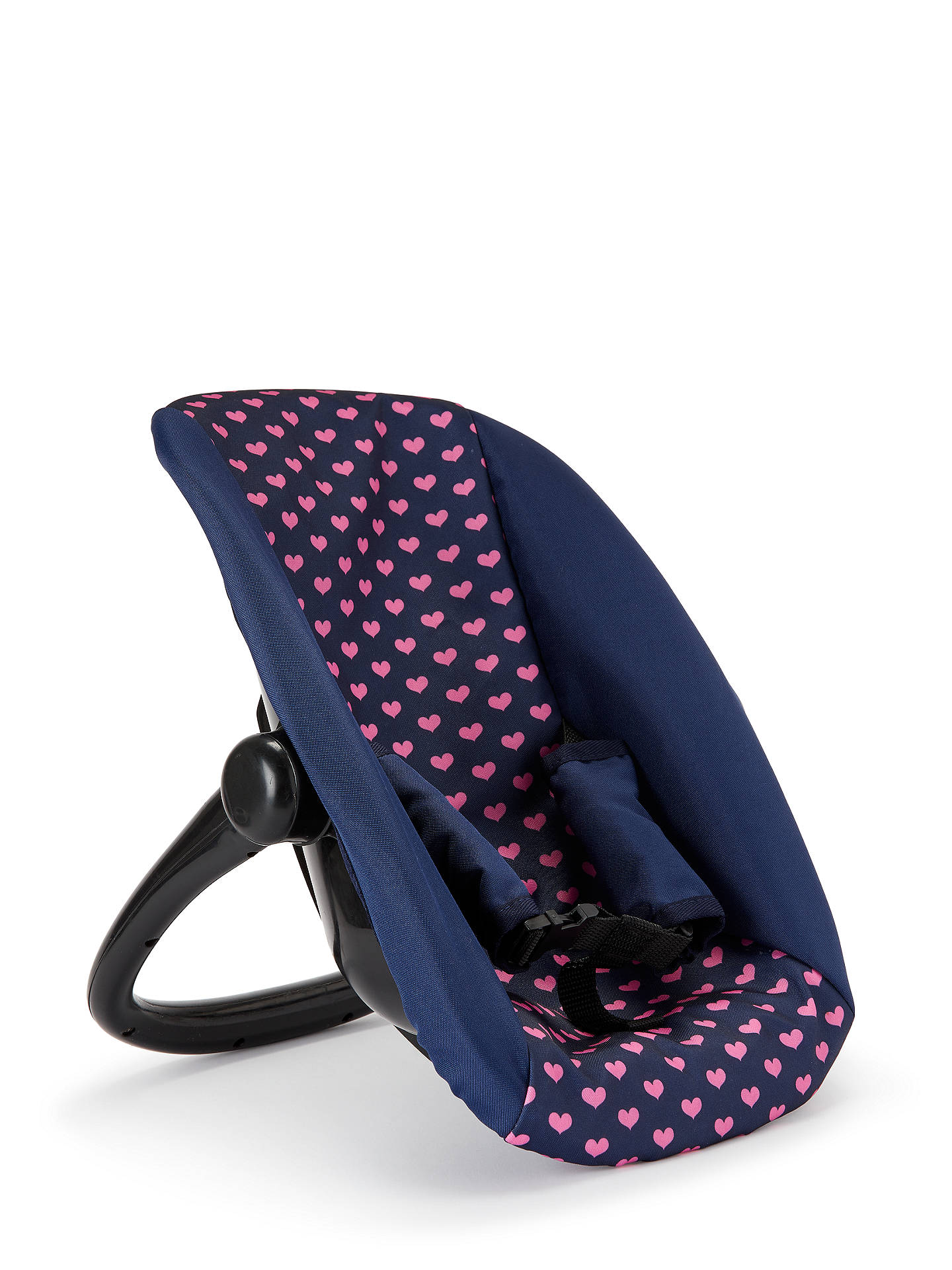 BuyJohn Lewis Partners Baby Doll Car Seat Online At Johnlewis